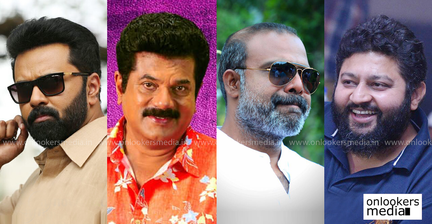 Disco,Disco movie,Disco malayalam movie,lijo jose pellissery,lijo jose pellissery's new film,lijo jose pellissery's new movie cast,Disco lijo jose pellissery's next film,indrajith,chemban vinod,indrajith,mukesh,latest malayalam cinema news,new mollywood film news,malayalam cinema,mollywood film news