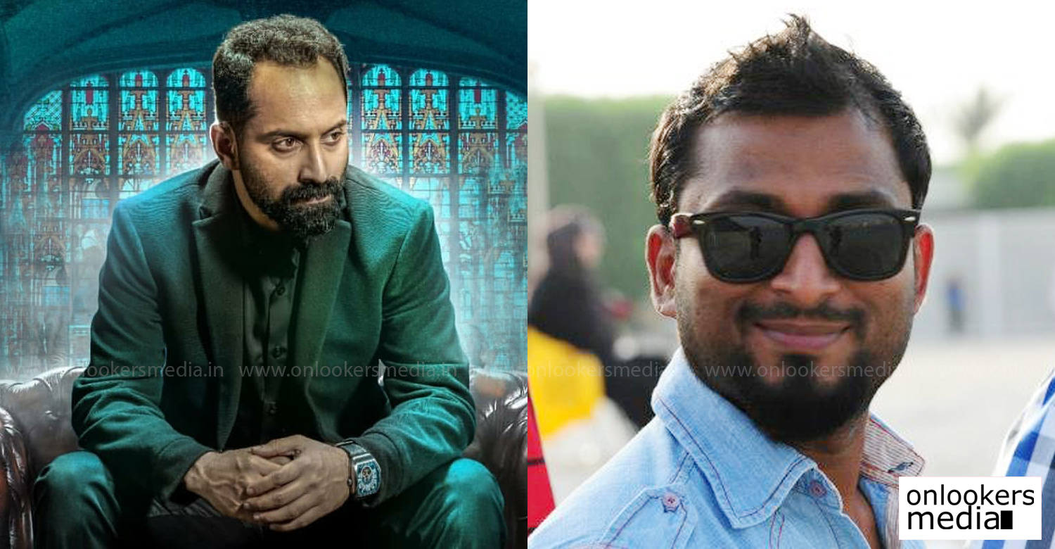 trance,trance malayalam movie,director anwar rasheed,anwar rasheed new film,malayali director anwar rasheed latest news,fahadh faasil,nazriya,anwar rasheed about new film trance,new malayalam cinema news,latest mollywood film news