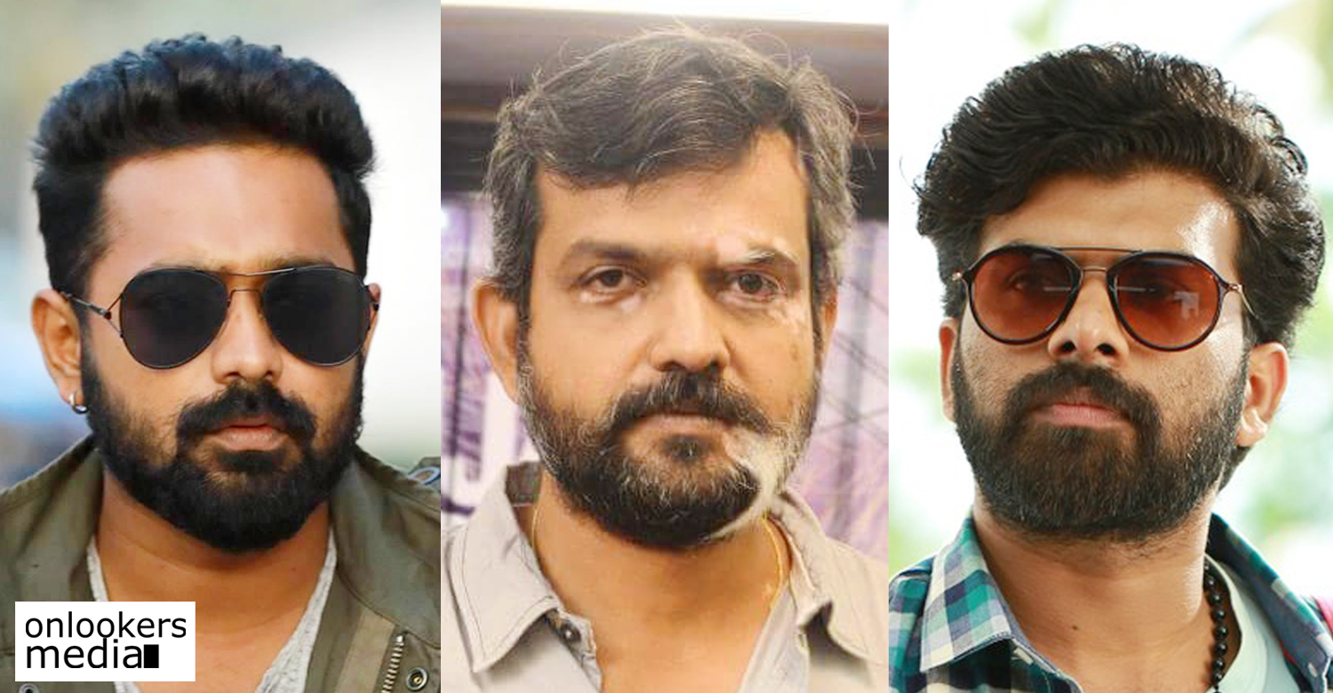 Kuttavum Shikshayum,asif ali,sunny wayne,rajeev ravi,sunny wayne latest news,sunny wayne upcoming film,Kuttavum Shikshayum cast,Kuttavum Shikshayum actors,sunny wayne in rajeev ravi new film,asif ali sunny wayne Kuttavum Shikshayum
