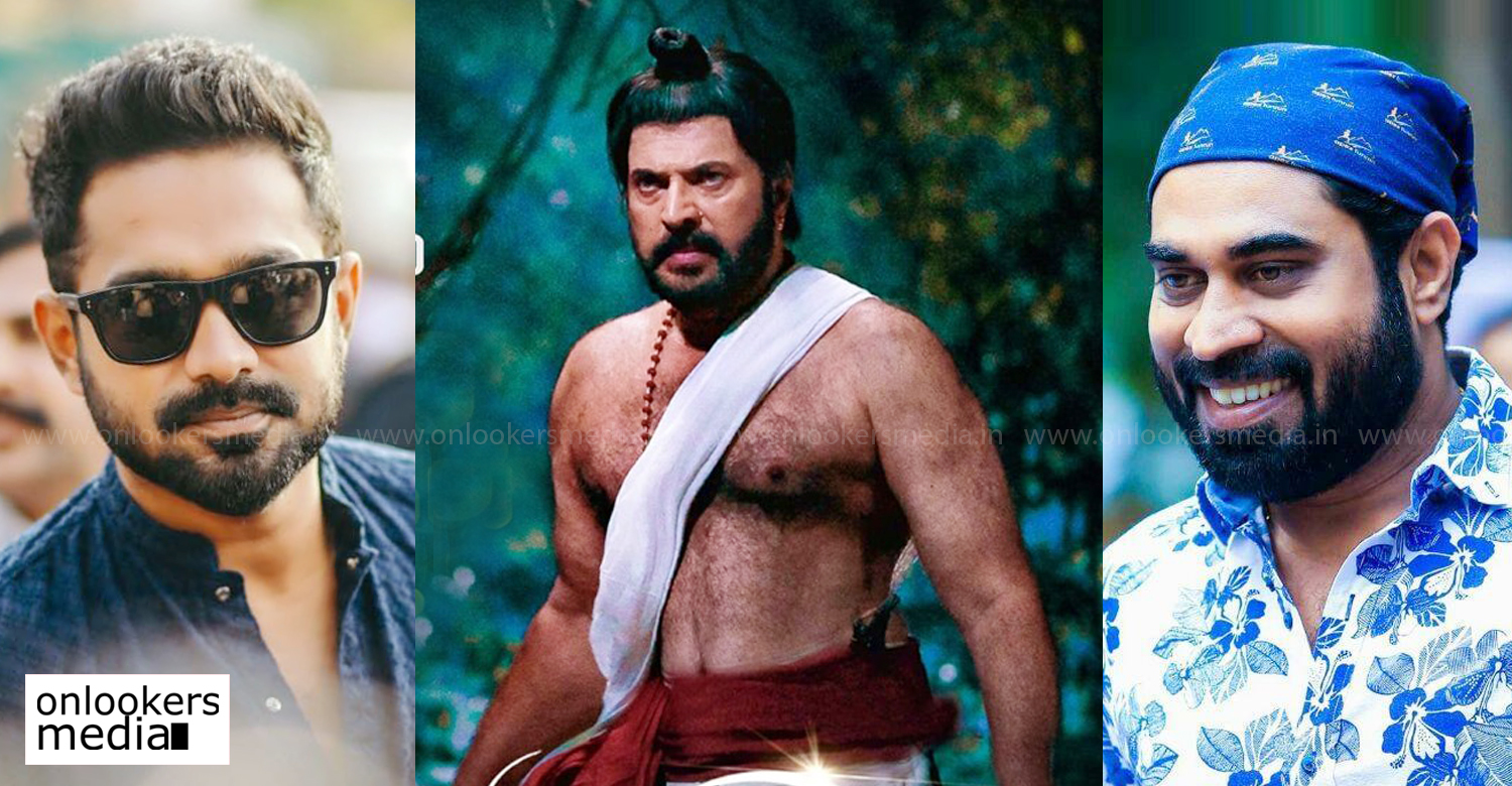director m padmakumar,mamangam director next film,mamangam director padmakumar's next film,actor asif ali,suraj venjaramoodu,asif ali's upcoming film,suraj venjaramoodu's next film,sif ali suraj venjaramoodu new movie