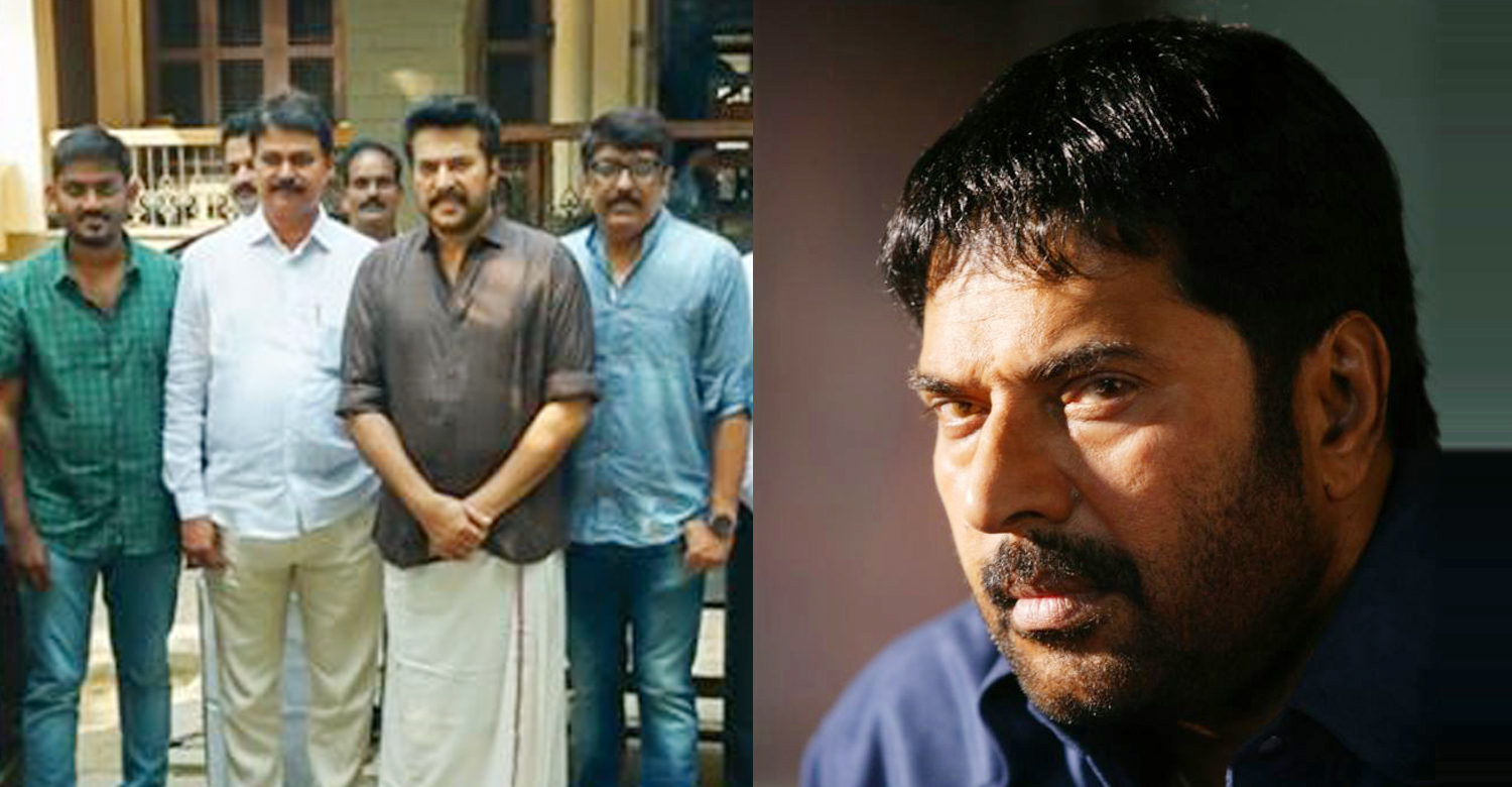 Mammootty,megastar Mammootty,actor Mammootty upcoming films,actor Mammootty new movie,2020 Mammootty new films,jofin t chacko