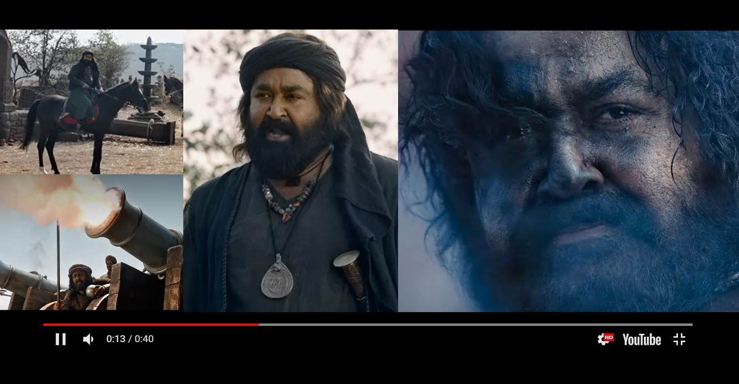 Marakkar Arabikadalinte Simham,Marakkar Arabikadalinte Simham teaser,Marakkar Arabikadalinte Simham trailer,mohanlal,priyadarshan,mohanlal marakkar teaser,big budget malayalam cinema,mohanlal's historic cinema,historic malayalam cinema,latest malayalam cinema,new malayalam cinema,latest malayalam film news