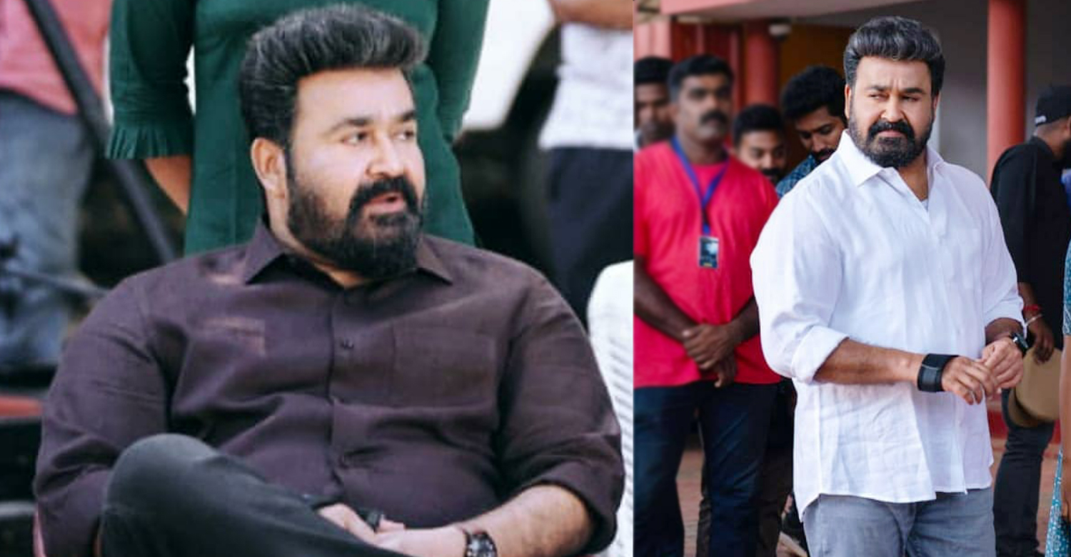 mohanlal,jeethu joseph,trisha,ram movie,ram malayalam movie,mohanlal's latest stills from ram,mohanlal's latest look,latest malayalam film news,mohanlal jeethu joseph movie latest reports,thriller malayalam movies