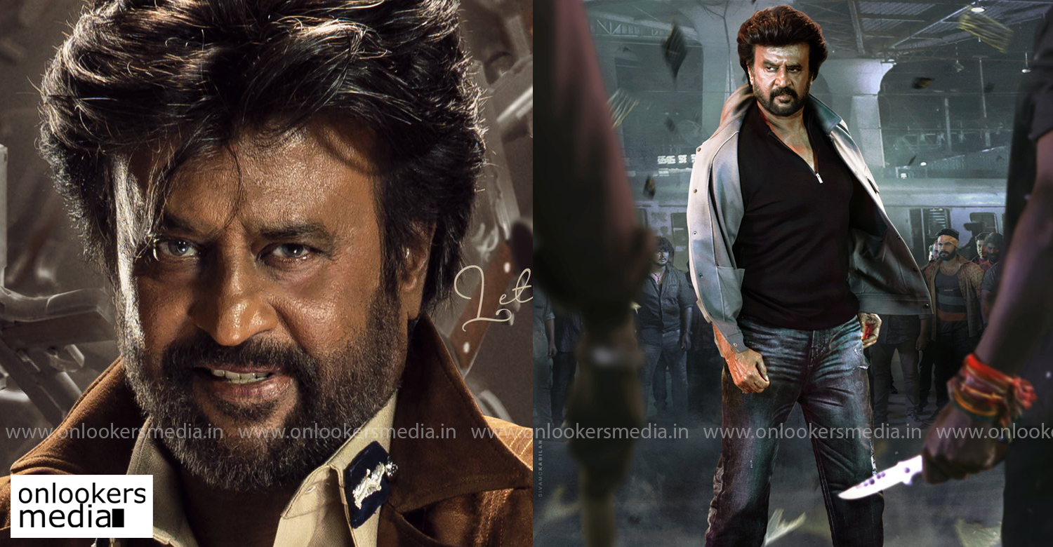 Darbar,Darbar release date,superstar rajinikanth,thalaivar rajinikanth,ar murugadoss,nayanthara,superstar rajinikanth new release,Darbar rajinikanth new film,Darbar rajinikanth images,Darbar movie stills,Darbar movie poster,rajinikanth's darbar release date