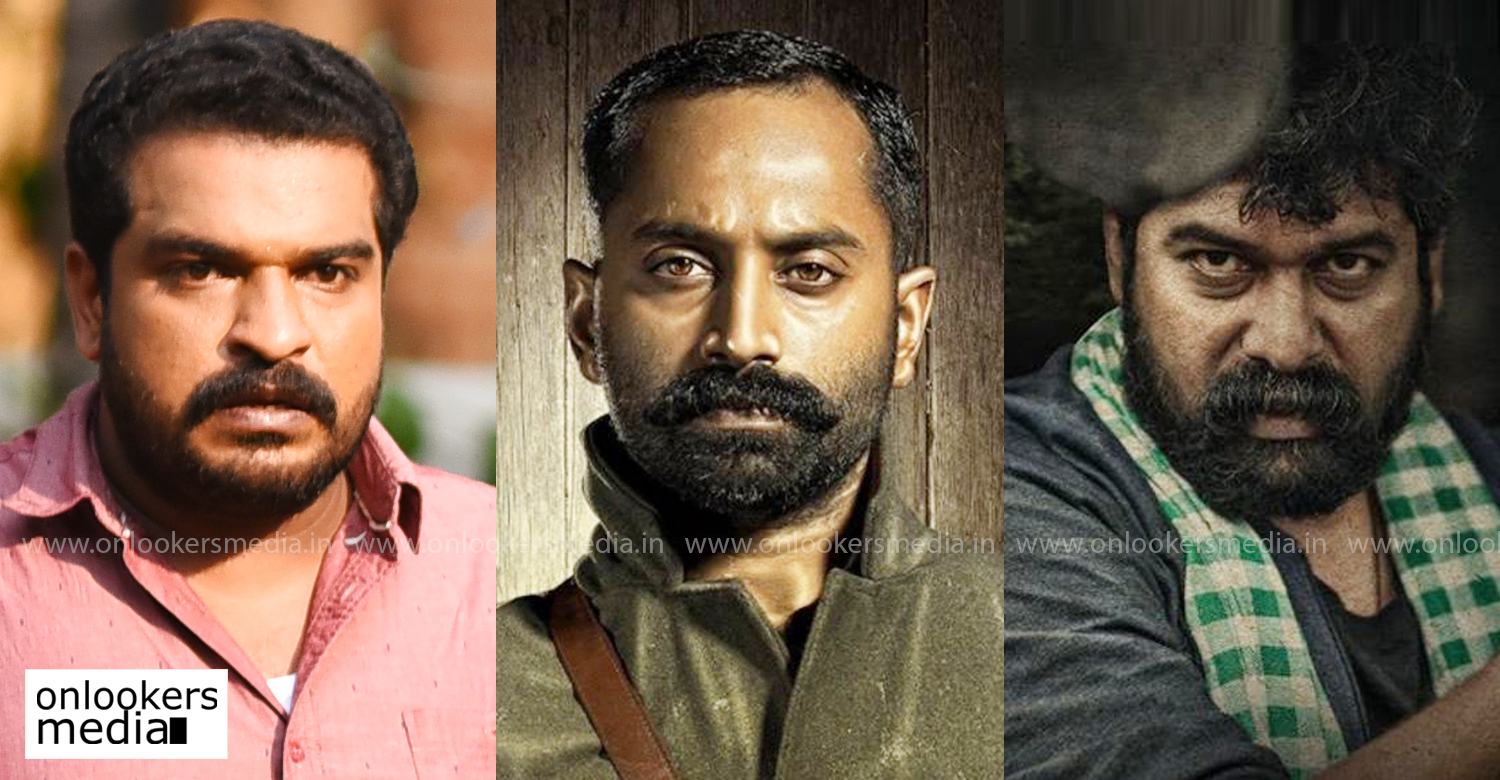 Thankam,Thankam new malayalam film,fahadh faasil,dileesh pothan,joju george,Syam Pushkaran,Saheed Arafath,fahadh faasil upcoming film,malayalam cinema news,mollywood film news