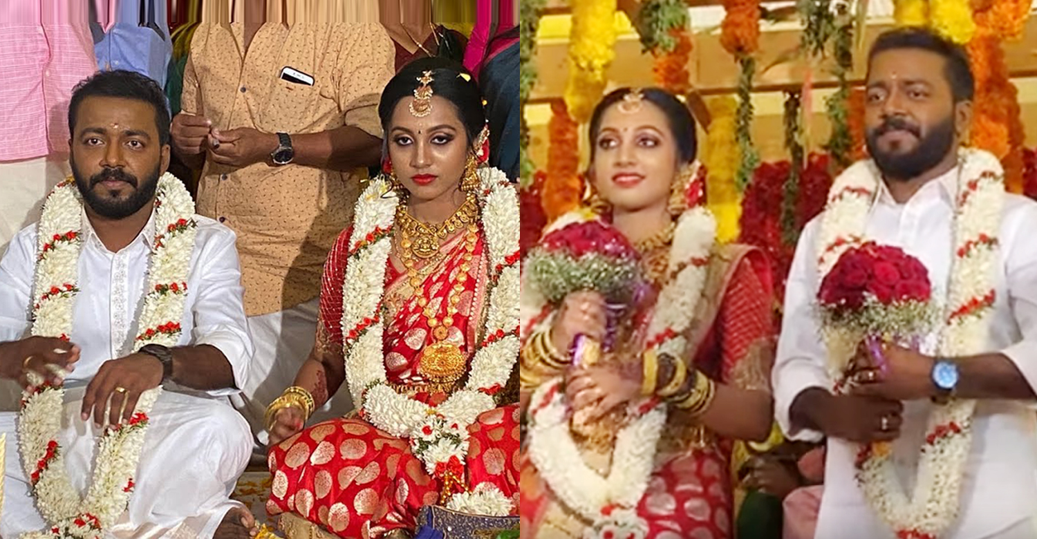 Actor Vishnu Unnikrishnan Get Married,Actor Vishnu Unnikrishnan Wedding,Actor Vishnu Unnikrishnan Wedding photos,Actor Vishnu Unnikrishnan Wedding stills,Actor Vishnu Unnikrishnan Wedding video,malayali Actor Vishnu Unnikrishnan Wedding,actor vishnu unnikrishnan's latest news