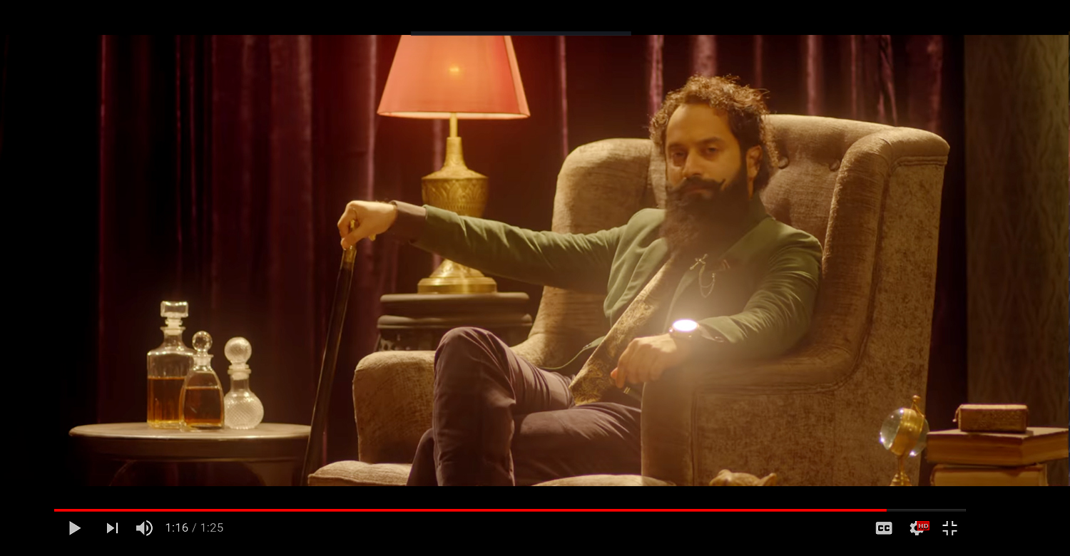Fahadh Faasil , Fahadh Faasil new movie, Trance trailer,Trance movie trailer , Anwar Rasheed movie, Anwar Rasheed Fahadh Faasil movie