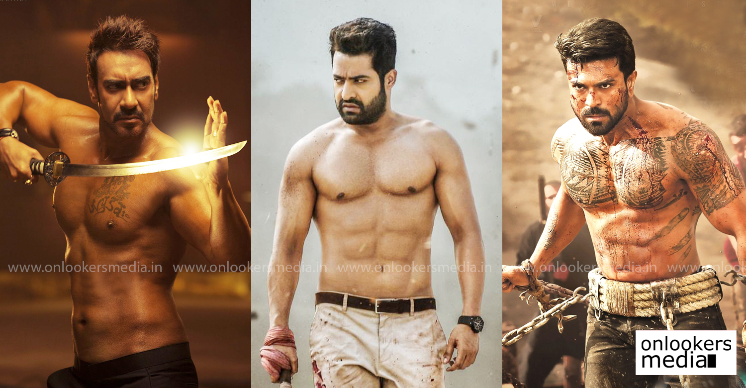 RRR,RRR release date,ss rajamouli,ss rajamouli upcoming movies,Ram Charan,Jr NTR,Ajay Devgn, Alia Bhatt, Olivia Morris Ray Stevenson,rrr movie updates,ss rajamouli film news,latest telugu film news,tollywood film news,latest south indian film news