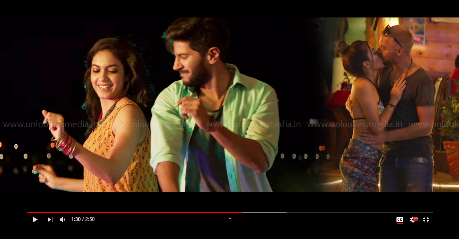Kannum Kannum Kollai Adithaal,Kannum Kannum Kollai Adithaal movie song,new tamil film song,yelo pullelo song,Kannum Kannum Kollai Adithaal yelo pullelo song,dulquer salmaan,dulquer salmaan new tamil cinema,dulquer salmaan latest film song,dulquer salmaan new tamil film song,Anirudh Ravichander,ritu varma,latest tamil cinema song