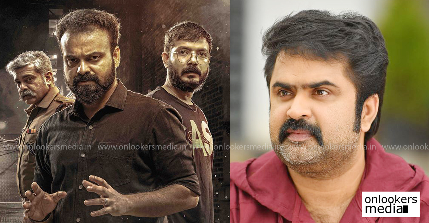 Anjaam Pathiraa,actor anoop menon,actor anoop menon about Anjaam Pathiraa,Anjaam Pathiraa latest reports,kunchacko boban,midhun manuel thomas,anoop menon's latest news,Anjaam Pathiraa movie,latest malayalam film news,kunchacko boban latest movie
