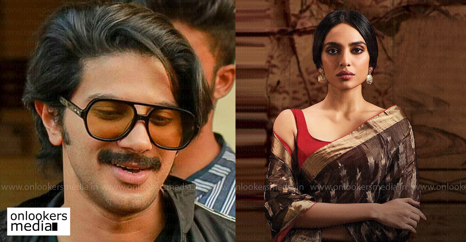 Kurup,Kurup movie,dulquer salmaan,Bollywood actress Sobhita Dhulipala,actress Sobhita Dhulipala,Sobhita Dhulipala,actress Sobhita Dhulipala facebook post kurup movie,kurup movie heroine,dulquer salmaan kurup heroine,latest malayalam film news,Dulquer Salmaan Sobhita Dhulipala Kurup movie
