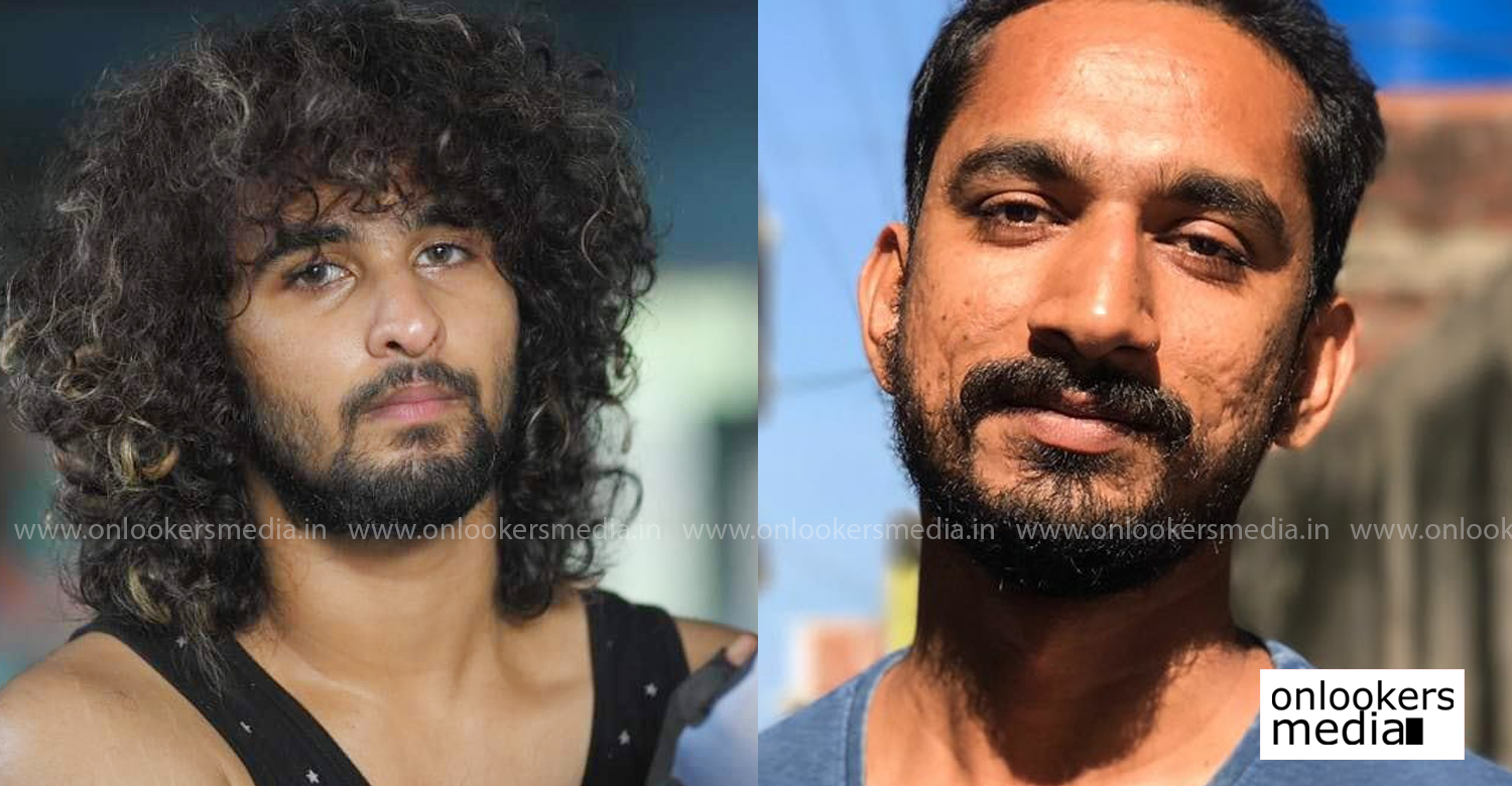 actor Shane Nigam,director khalid rahman,actor Shane Nigam latest news,actor Shane Nigam latest film news,Shane Nigam khalid rahman movie latest reports,latest malayalam film news,latest mollywood film news