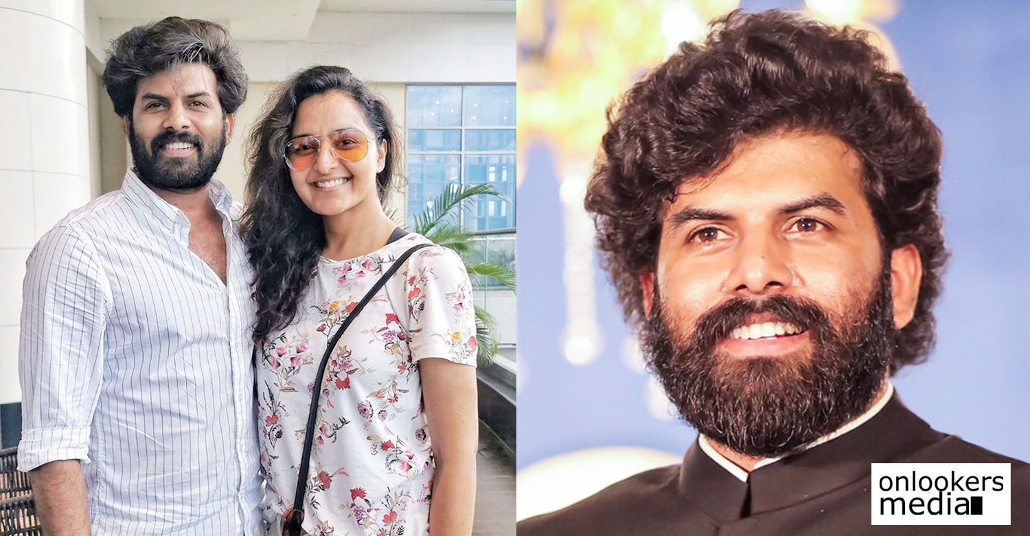 manju warrier,sunny wayne,actor sunny wyne latest news,actress manju warrier latest news,malayalam cinema latest news,latest mollywood film news