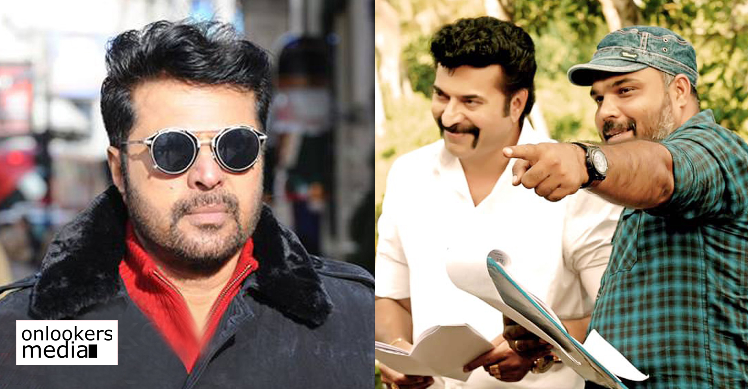 New York,New York mammootty film,megastar mammootty,mammootty,director vysakh,director vysakh new film,latest malayalam cinema news,mammootty's latest news,mammootty next with vysakh,big budget malayalam cinema,mammootty 2020 upcoming film news