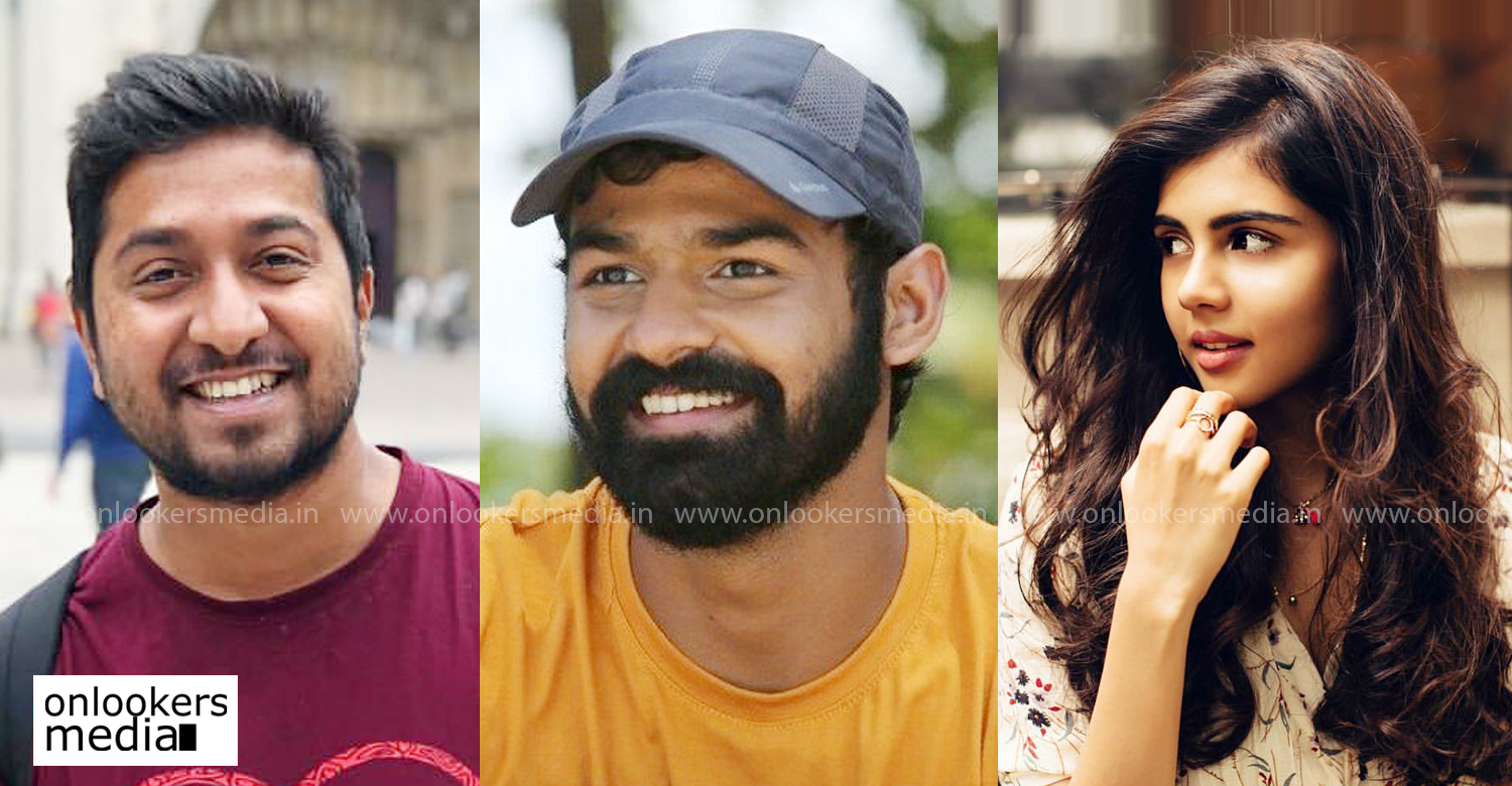 Hridayam,Hridayam movie,pranav mohanlal,kalyani priyadarshan,vineeth sreenivasan,Hridayam pranav mohanlal,pranav mohanlal's latest news,vineeth sreenivasan's latest news,new malayalam cinema,mollywood film,latest malayalam cinema news