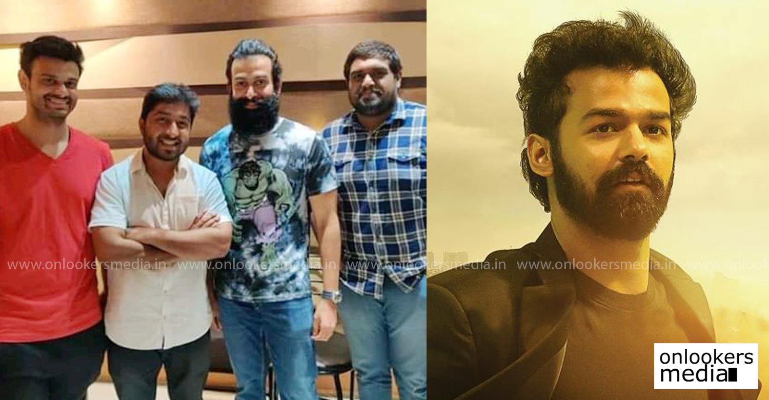 Hridayam movie,pranav mohanlal,vineeth sreenivasan,kalyani priyadarshan,prithviraj sukumaran,Hridayam movie latest news,prithviraj sing in Hridayam,latest malayalam cinema news,pranav mohanlal vineeth sreenivasan movie latest reports,pranav mohanlal Hridayam movie latest news