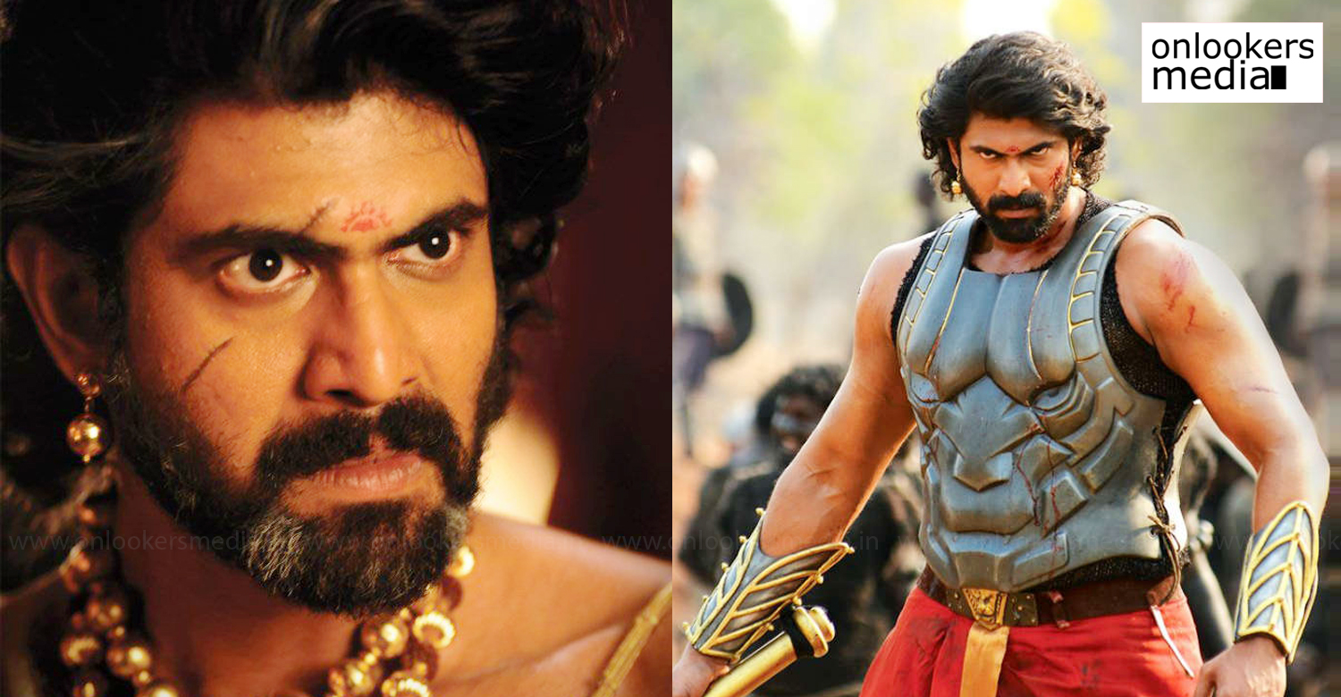 Rana Daggubati,director k madhu,actor Rana Daggubati latest news,Marthanda Varma,Rana Daggubati Marthanda Varma movie,Marthanda Varma epic film,director k madhu latest news,Travancore's legendary king Marthanda Varma based film,big budget malayalam movie,Rana Daggubati malayalam film