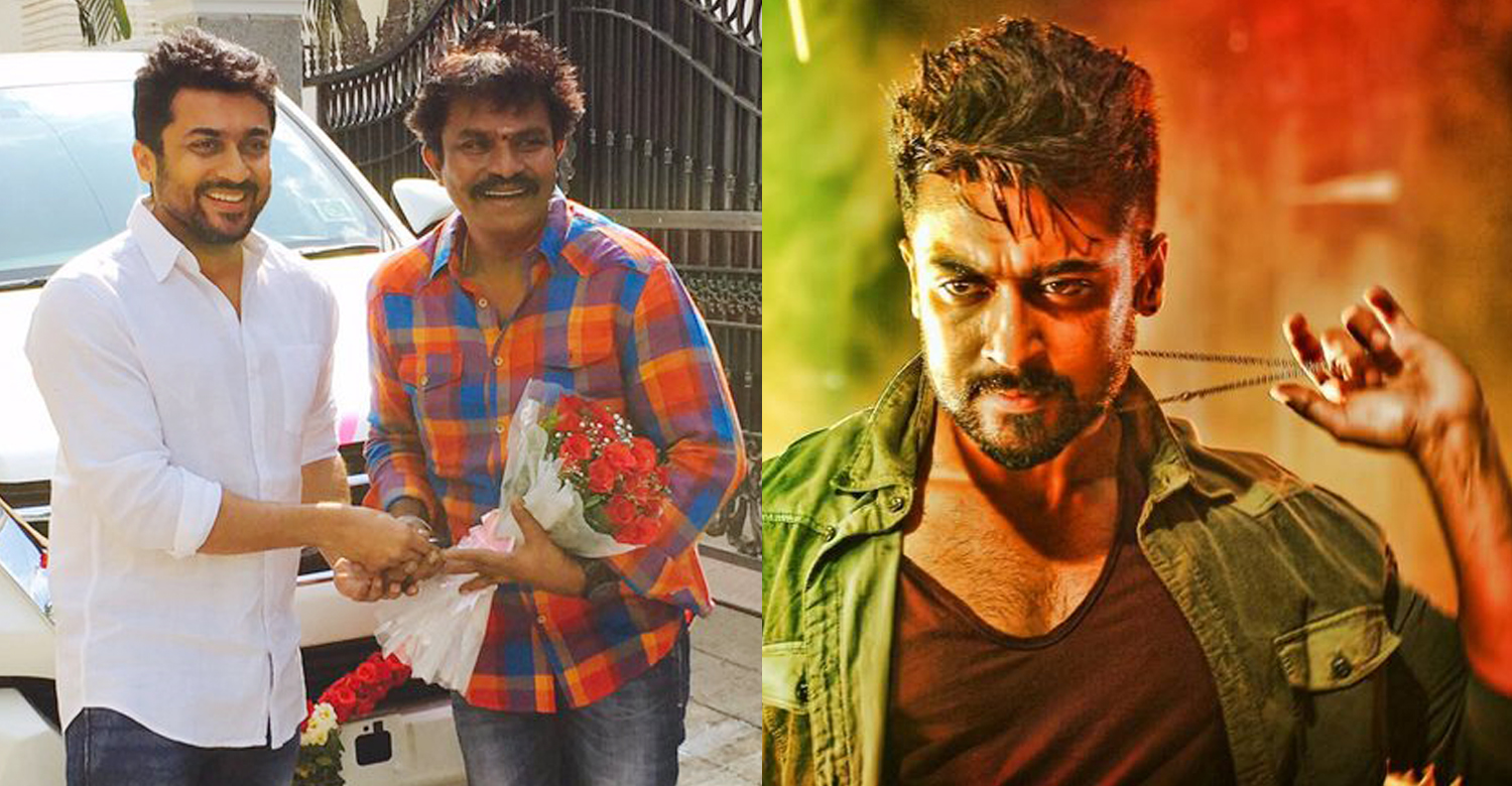 Suriya 39,actor suriya,director hari,Suriya 39 latest reports,suriya director hari new movie,suriya director hari new movie latest reports,actor suriya latest updates,actor suriya latest film news
