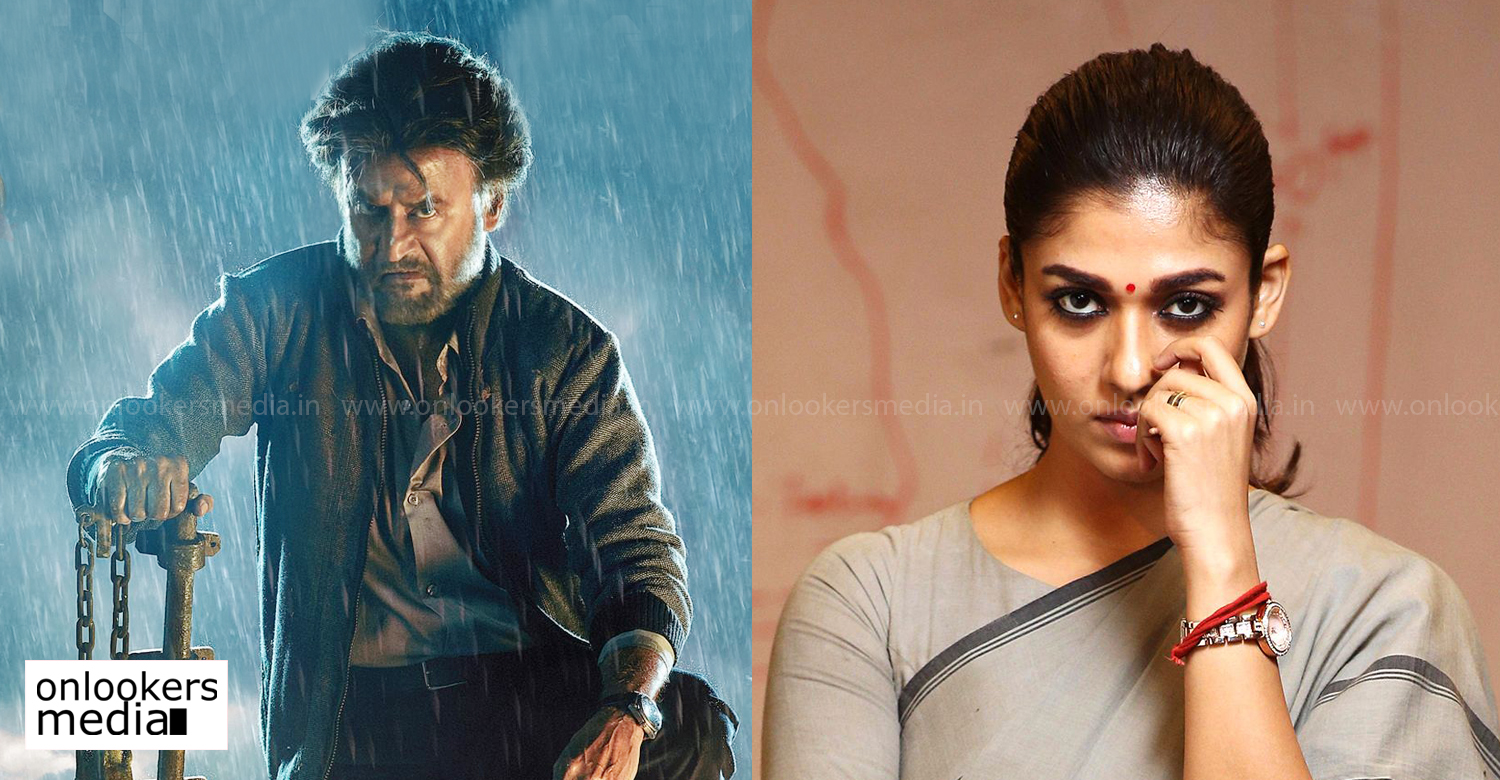 Thalaivar 168,Thalaivar 168 latest news,Thalaivar 168 latest updates,nayanthara,nayanthara in Thalaivar 168,nayanthara as advocate in Thalaivar 168,Nayanthara plays a lawyer in Rajinikanth's next,thalaivar,rajinikanth film news,director siva,latest kollywood film news,new tamil cinema news