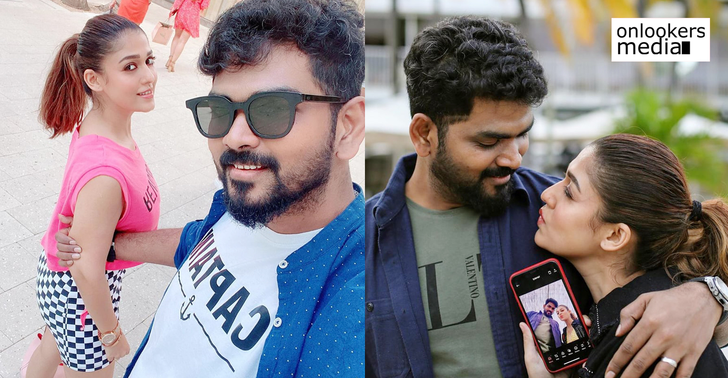 Nayanthara,Vignesh Shivan,Nayanthara Vignesh Shivan photos,Vignesh Shivan Nayanthara Latest images,Vignesh Shivan latest news,nayanthara latest news,Vignesh Shivan nayanthara new images