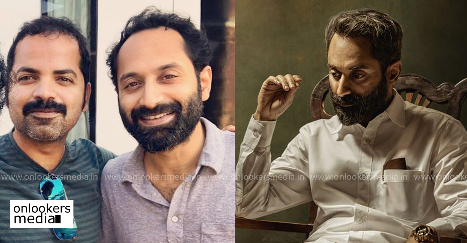 actor vinay forrt,actor vinay forrt latest news,actor vinay forrt new film,vinay forrt malik movie character,vinay forrt about new film malik,fahadh faasil malik latest reports,new malayalam film news,latest malayalam news