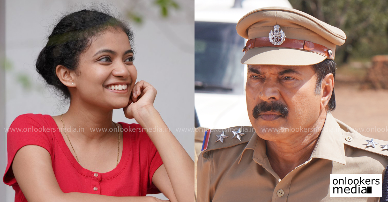 actress Anna Ben,malayali actress Anna Ben,actress Anna Ben most favorite film of 2019,anna ben most favorite malayalam film 2019,most favorite malayalam film 2019,unda movie,mammootty,mammootty film news,mammootty 2019 hit film unda,malayalam actresses,malayalam actress latest news,malayalam cinema news,mollywood celebrities latest news