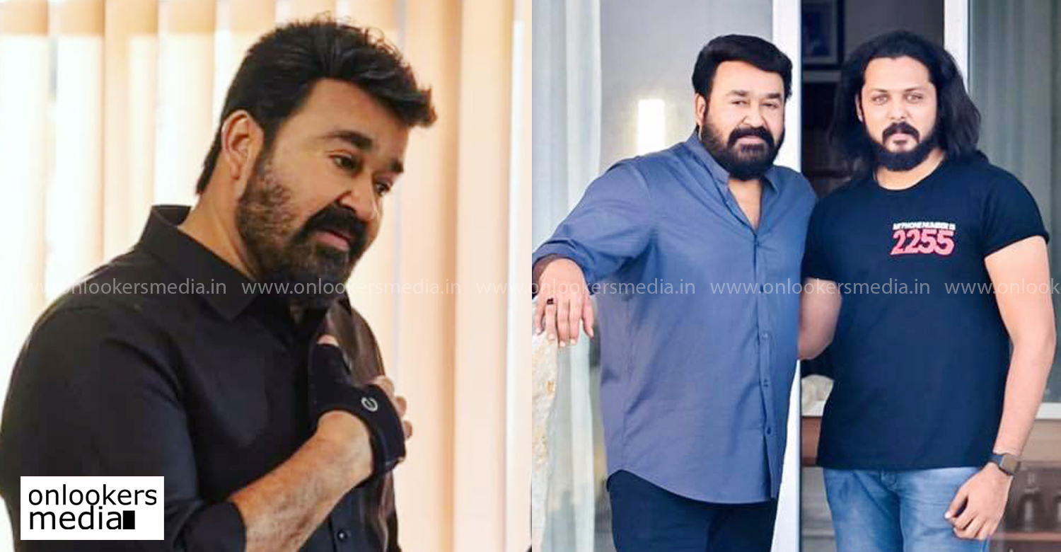 Bigg Boss fame David John,actor david john,ram malayalam movie,mohanlal,jeethu joseph,Bigg Boss fame David John in ram,Bigg Boss fame David John latest news,mohanlal new film ram updates,latest malayalam film news,malayalam news,mollywood film news