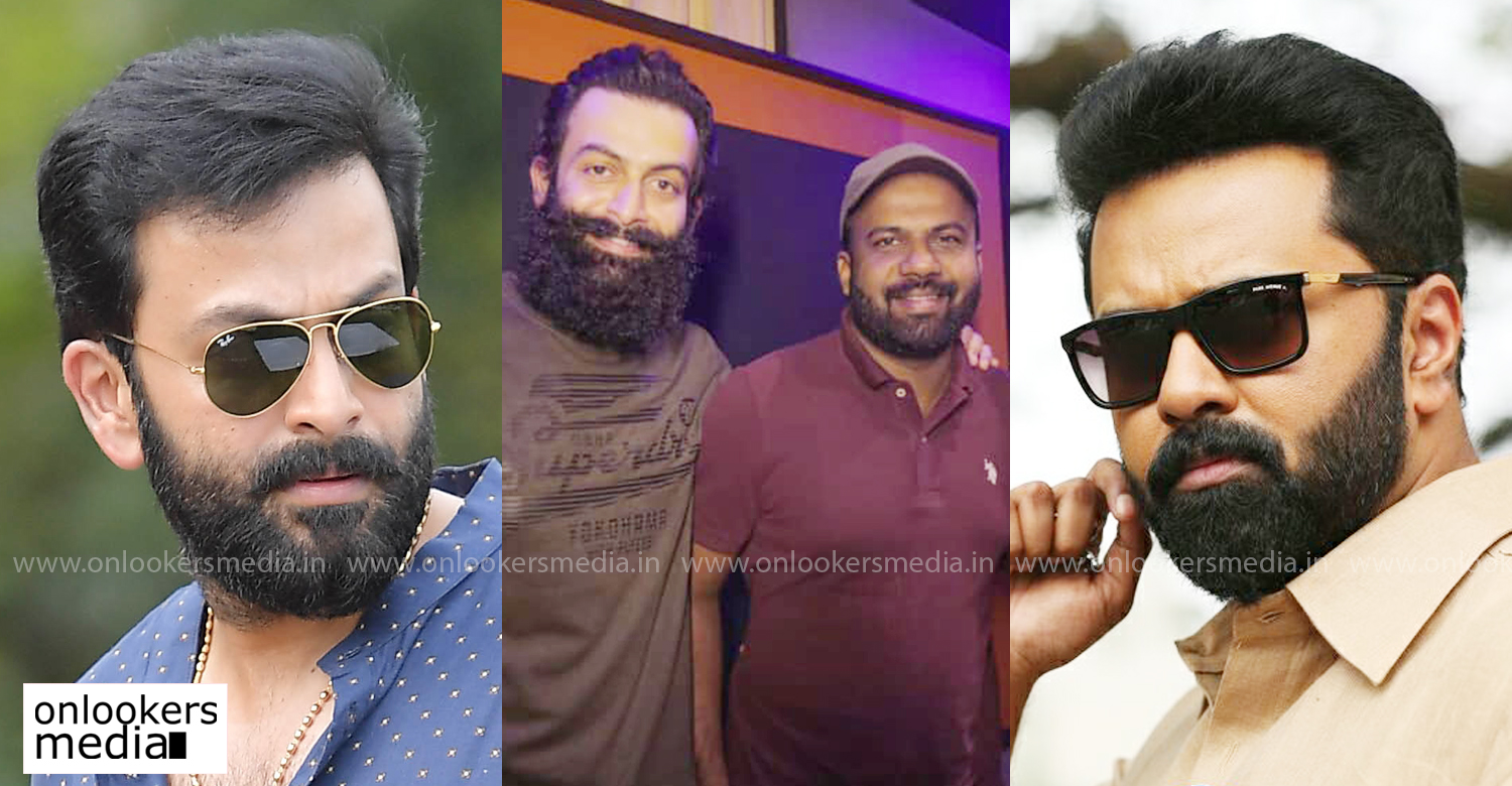 Ayalvashi malayalam movie,prithviraj sukumaran,indrajith sukumaran,Ayalvashi movie latest news,Ayalvashi movie music director,prithviraj indrajith Ayalvashi,prithviraj Ayalvashi music director,music director jakes bejoy,music director jakes bejoy latest news,Ayalvashi jakes bejoy new film,latest malayalam film news