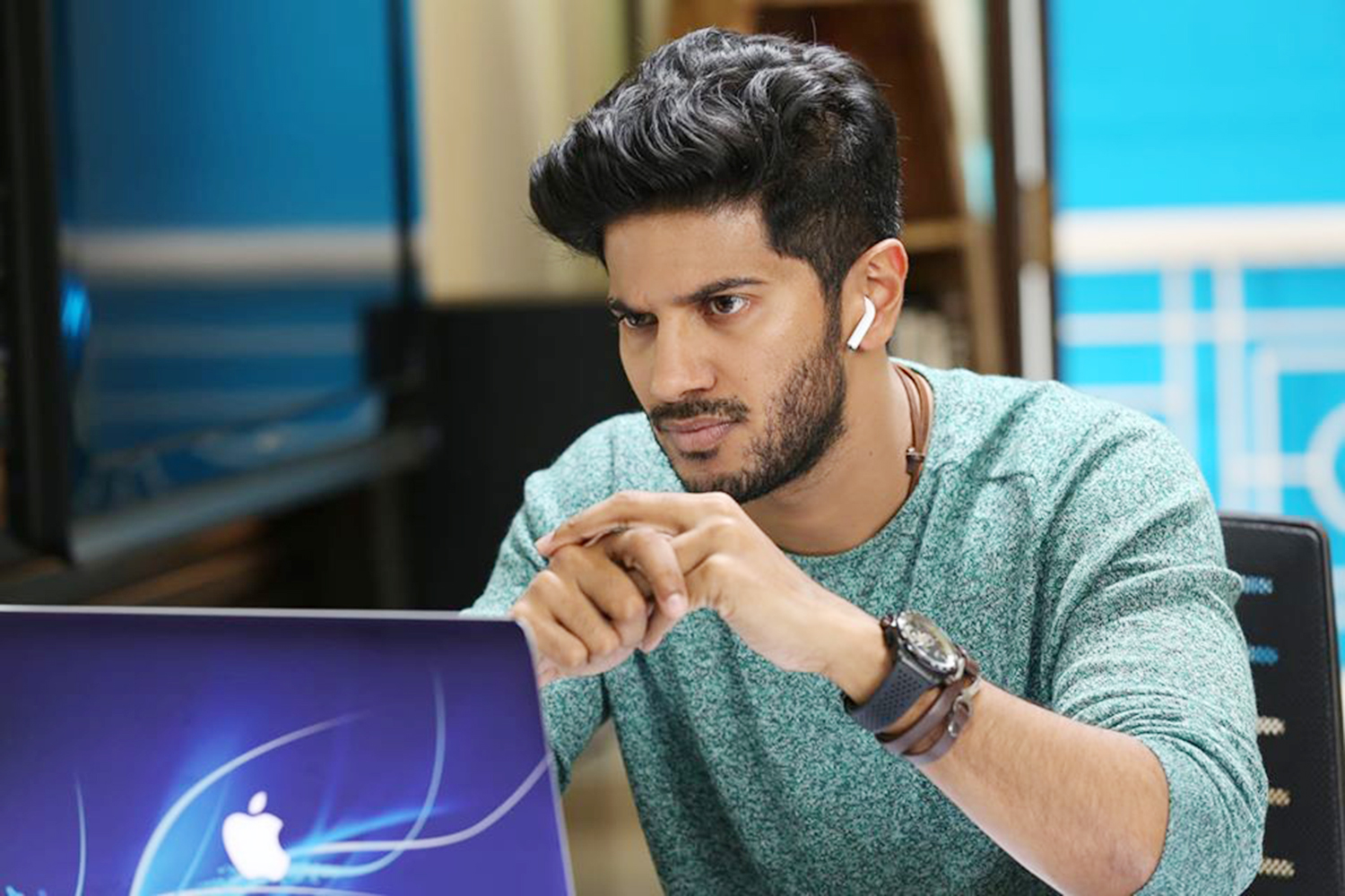 Kannum Kannum Kollaiyadithaal review,Kannum Kannum Kollaiyadithaal ratings,Kannum Kannum Kollaiyadithaal movie review,Kannum Kannum Kollaiyadithaal hit or flop,Kannum Kannum Kollaiyadithaal movie latest reports,dulquer salmaan,dulquer salmaan Kannum Kannum Kollaiyadithaal review,dulquer salmaan latest tamil cinema,Kannum Kannum Kollaiyadithaal review ratings,Kannum Kannum Kollaiyadithaal box office reports,gautham menon,ritu varma,Desingh Periyasamy,latest tamil film news,dulquer salmaan new tamil cinema