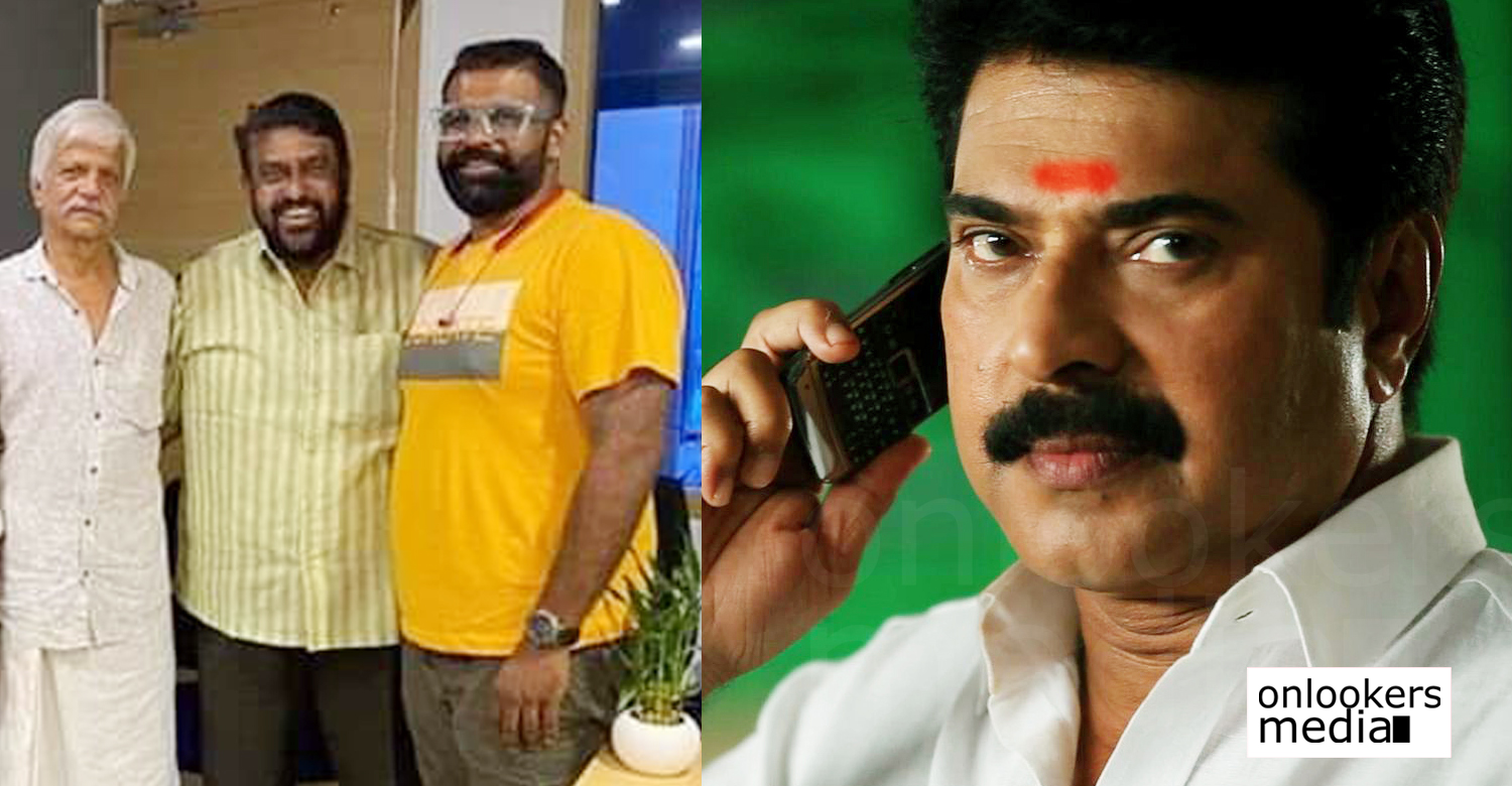 CBI 5,sethurama iyer cbi,mammootty,k madhu,sn swamy,mammootty cbi 5 latest news,mammootty's latest news,mammootty's film news,latest malayalam film news,2020 upcoming mammootty movie,mammootty thriller malayalam movie,cbi 5 mammootty movie updates