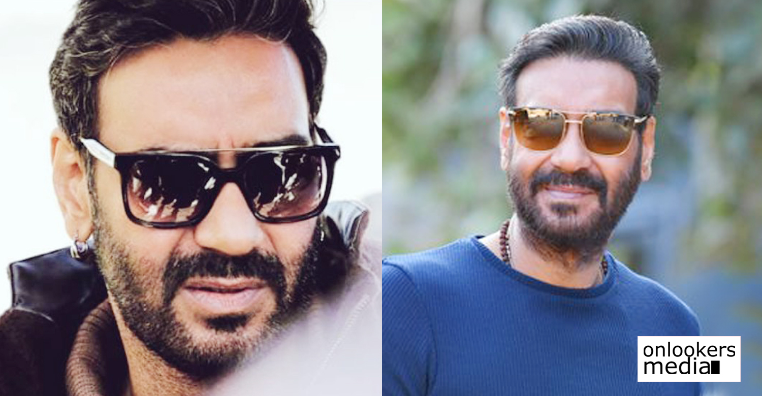 bollywood actor Ajay Devgn,Ajay Devgn latest news,corona virus india updates,corona crisis relief fund,corona crisis bollywood actors donations,bollywood actors donation corona relief fund,corona virus,covid 19