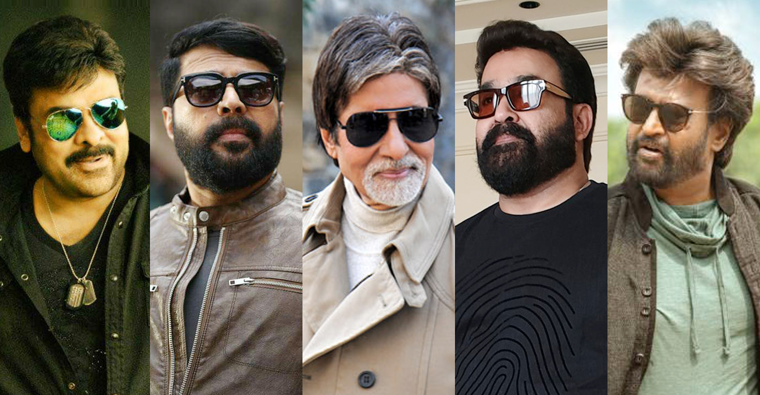 Amitabh Bachchan, Ranbir Kapoor, Mohanlal, Mammootty, Rajinikanth, Priyanka Chopra, Alia Bhatt, Sonalee Kulkarni, Prosenjit Chatterjee, Shiva Rajkumar, Chiranjeevi,indian film stars corona awareness video,family a made at home short film,indian film celebrities corona awareness video,Prasoon Pandey