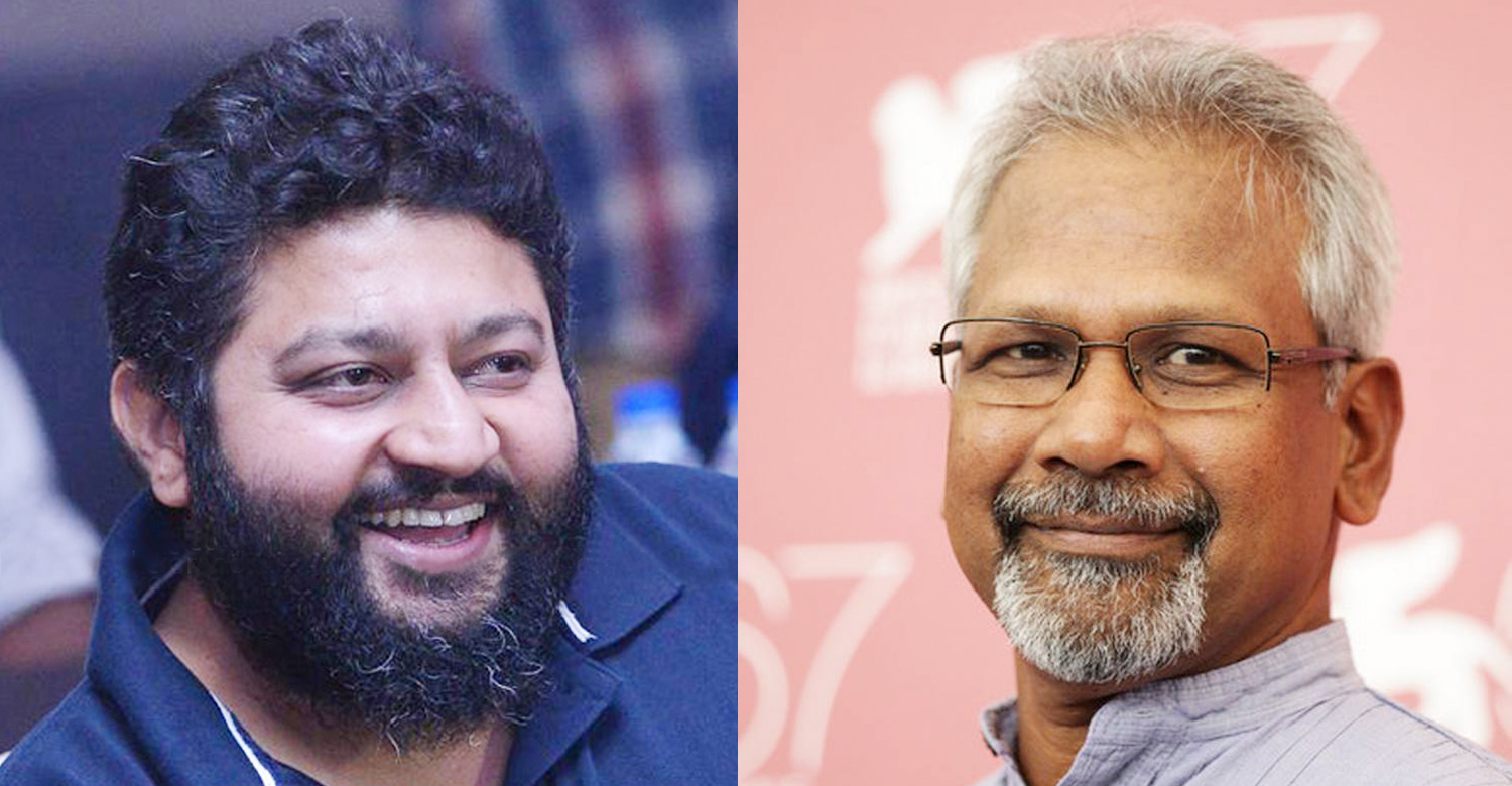 Mani Ratnam,Lijo Jose Pellissery,Lijo Jose Pellissery latest news,indian filmmaker mani ratnam,Lijo Jose Pellissery latest news,mani ratnam about Lijo Jose Pellissery,latest cinema news,south indian film news