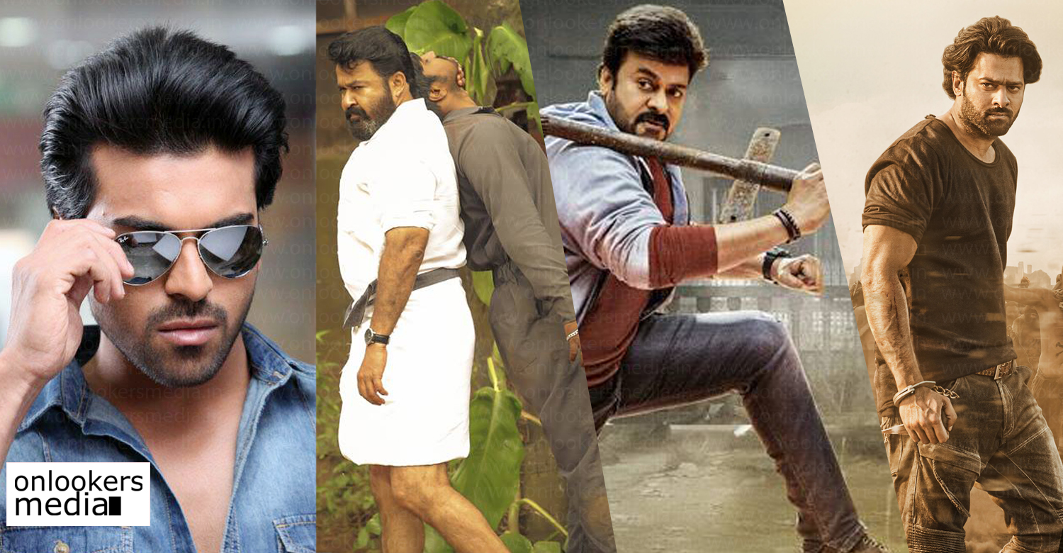 Ram Charan,chiranjeevi,lucifer telugu remake,saaho director sujeeth,lucifer telugu remake director,director sujeeth latest news,ram charan latest news,chiranjeevi lucifer telugu remake,tollywood film news,telugu film news