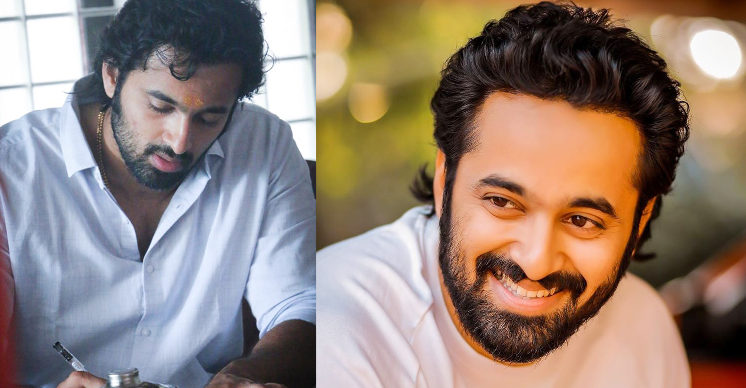 Unni Mukundan,actor Unni Mukundan,malayali actor Unni Mukundan,actor Unni Mukundan latest news,latest malayalam film news,cinema news,mollywood film news,Maradu 357 movie,Unni Mukundan turns lyric writer