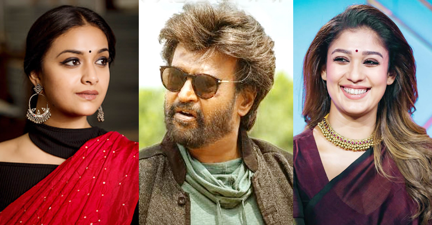 Annatthe,Annatthe movie,Annatthe release date,rajinikanth,superstar rajinikanth,director siva,nayanthara,keerthy suresh,Meena, Khushbu,rajinikanth annaththe movie news
