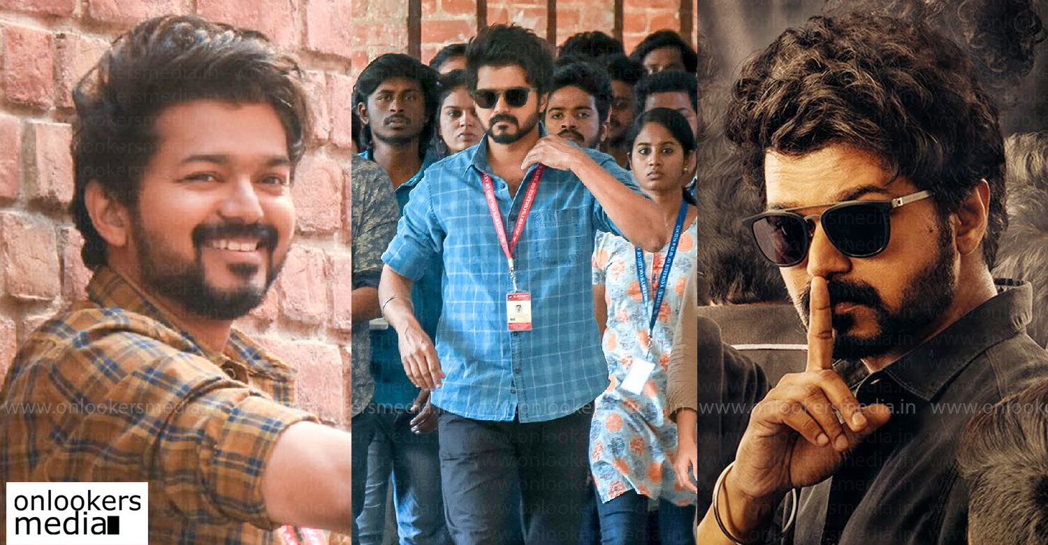 thalapathy vijay,lokesh kanagaraj,vijay sethupathi,master movie,master movie post production,master film latest news,thalapathy vijay film news,tamil cinema news,kollywood cinema
