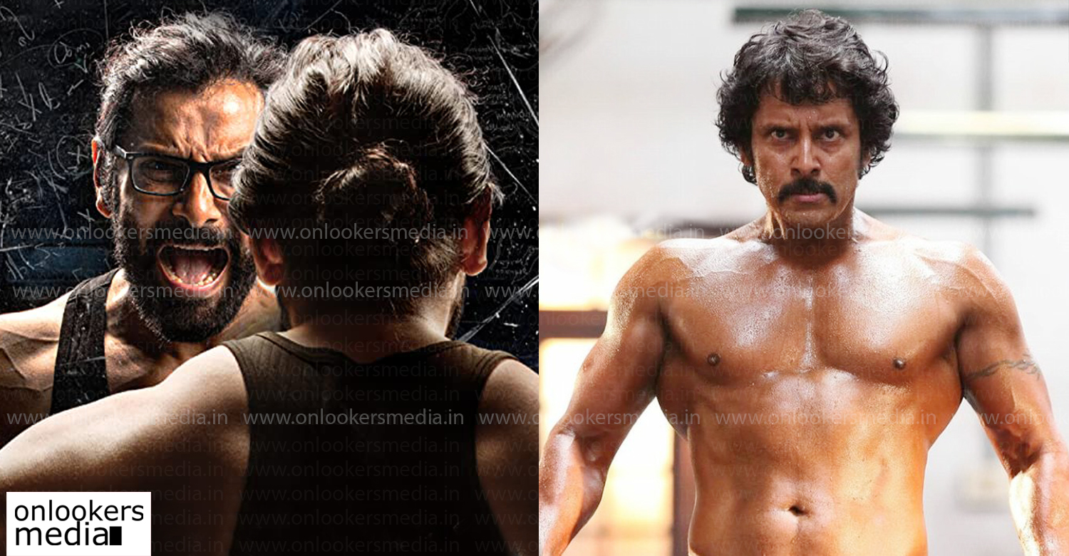 chiyaan vikram,vikram,cobra tamil film,chiyaan vikram latest news,chiyaan vikram's cobra film updates,vikram's new film news,tamil cinema news,kollywood film news,chiyaan vikram new big budget film,chiyaan vikram action film