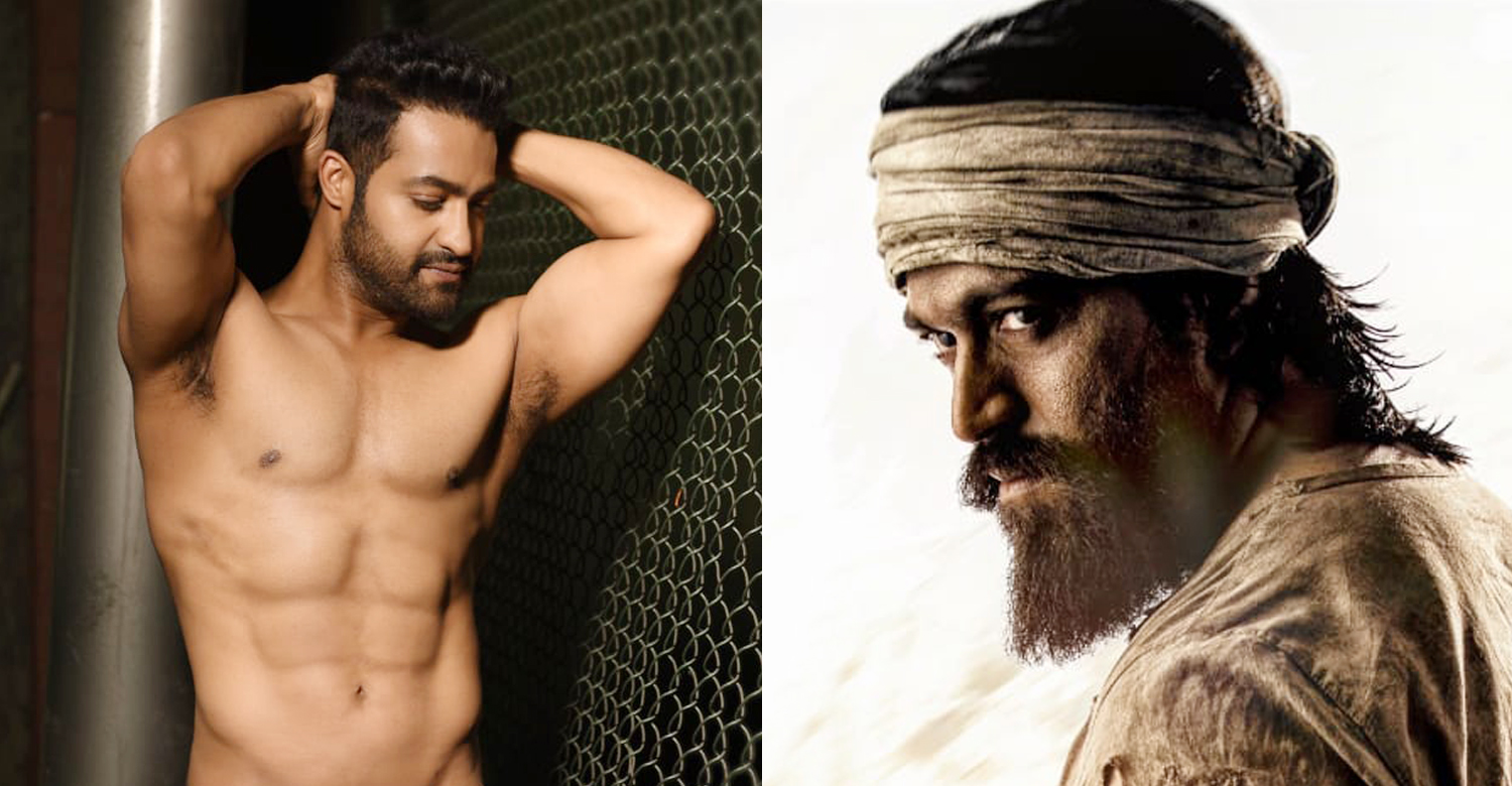 Jr NTR,kgf,kgf director,prashanth neel,kgf director prashanth neel,jr ntr in kgf director new film,kgf director new film,Jr NTR new film,Jr NTR next film,Jr NTR film news,tollywood film news,telugu cinema news
