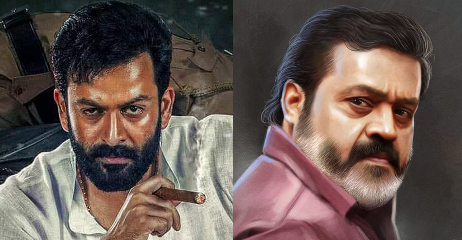 kaduva movie,suresh gopi,prithviraj sukumaran,shaji kailas,suresh gopi latest news,shaji kailas prithviraj kaduva film news,suresh gopi prithviraj news,suresh gopi prithviraj kaduva movie,malayalam news,mollywood film news,malayalam cinema news