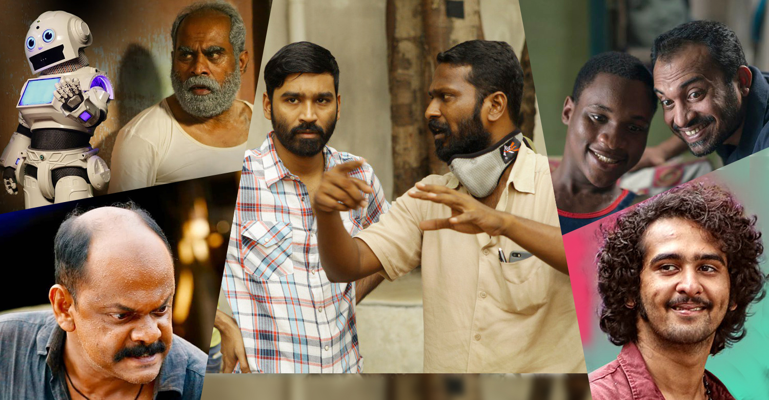 tamil director vetrimaaran,director vetrimaaran,recent hit malayalam films,latest hit malayalam cinemas,vetrimaaran recent favorite malayalam films,Android Kunjappan Ver 5.25,prathi poovankozhi,ee ma yau,Jallikattu,Kumbalangi Nights,sudani from nigeria,malayalam cinema,malayalam news,mollywood cinema