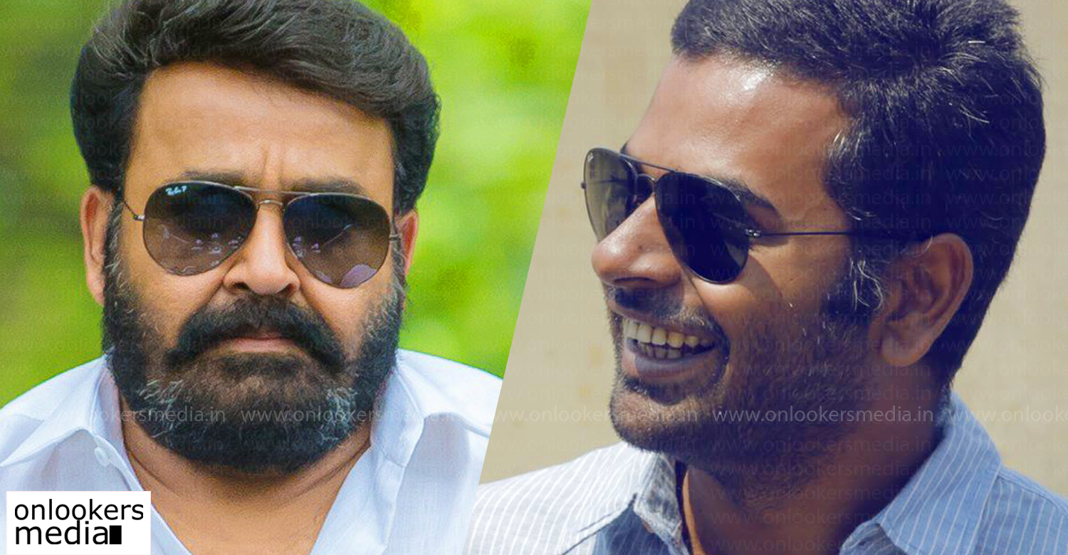 director alphonse puthren,director alphonse puthren's upcoming films,mohanlal,actor mohanlal latest news,director alphonse puthren's film with mohanlal,alphonse puthren's next film,malayalam cinema,mollywood cinema,latest malayalam film news,premam director alphonse puthren,alphonse puthren mohanlal