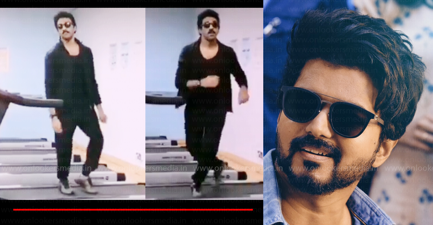 actor Ashwin Kumar,actor Ashwin Kumar vaathi coming dance,treadmill dance,actor ashwin kumar vaathi coming treadmill dance,vaathi coming,vaathi coming tik tok videos,thalapathy vijay,actor vijay,master vaathi coming song,actor Ashwin Kumar treadmill dance