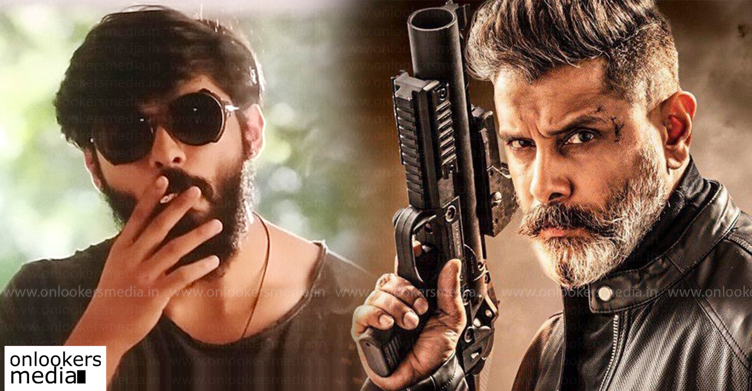 Chiyaan 60,Chiyaan 60 updates,chiyaan vikram,actor vikram,dhruv vikram,karthik subbaraj,gangster tamil film,vikram new action film,tamil action film,chiyaan vikram dhruv vikram new film,karthik subbaraj vikram movie updates
