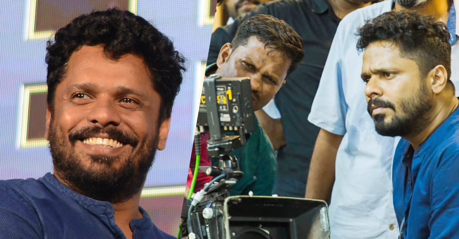 Haagar movie,aashiq abu,malayali filmmaker aashiq abu,director aashiq abu latest news,aashiq abu cinematographer,Haagar movie cinematographer,rima kallingal,sharafudheen,latest malayalam news,cinema news,mollywood film news