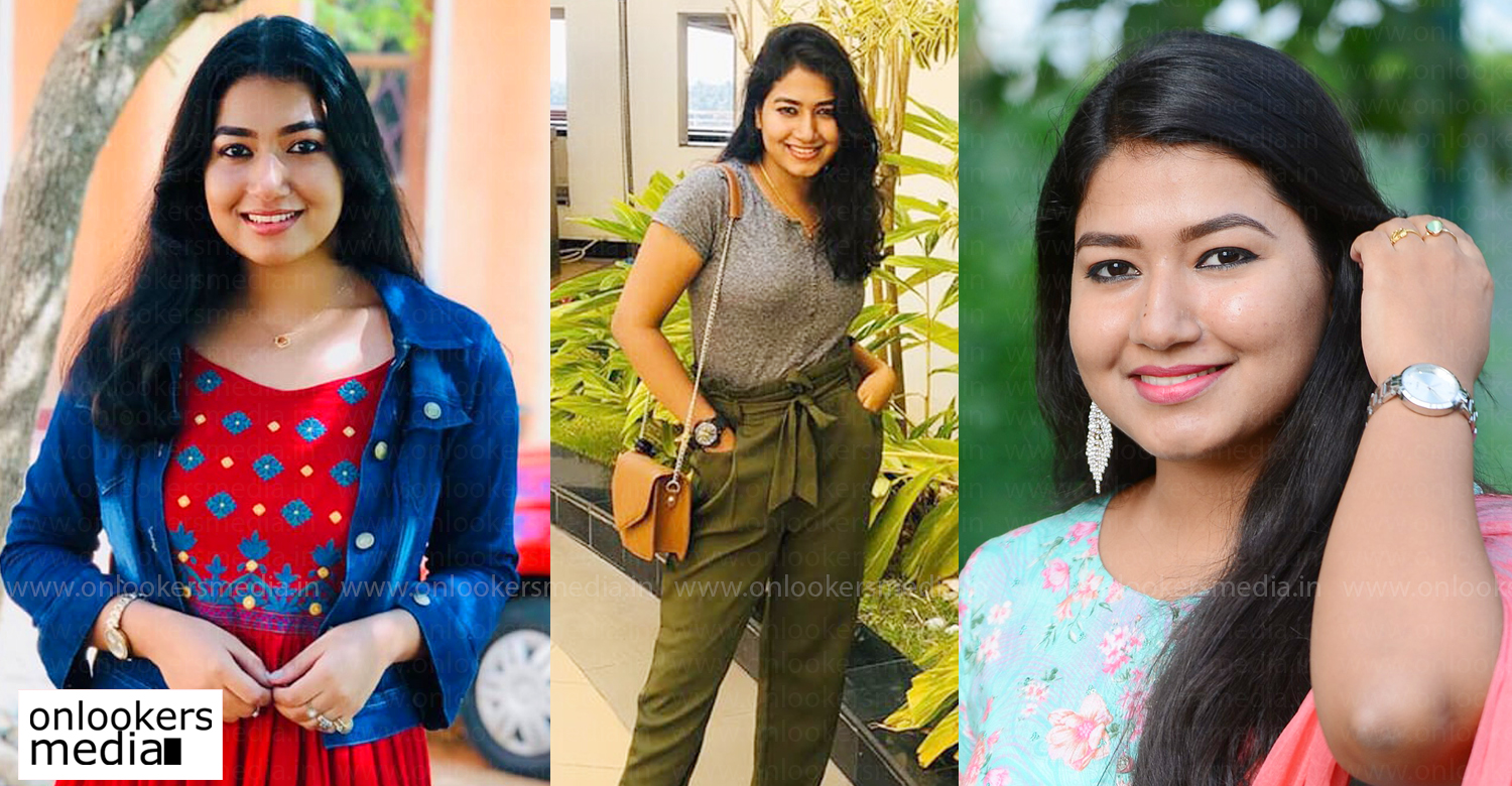 actress Grace Antony,malayalam actress Grace Antony,actress Grace Antony news,actress Grace Antony latest news,actress Grace Antony latest images,Grace Antony physical transformation,simply soumya,Grace Antony new film simply soumya,malayalam actresses,malayalam cinema actresses,malayalam entertainment news