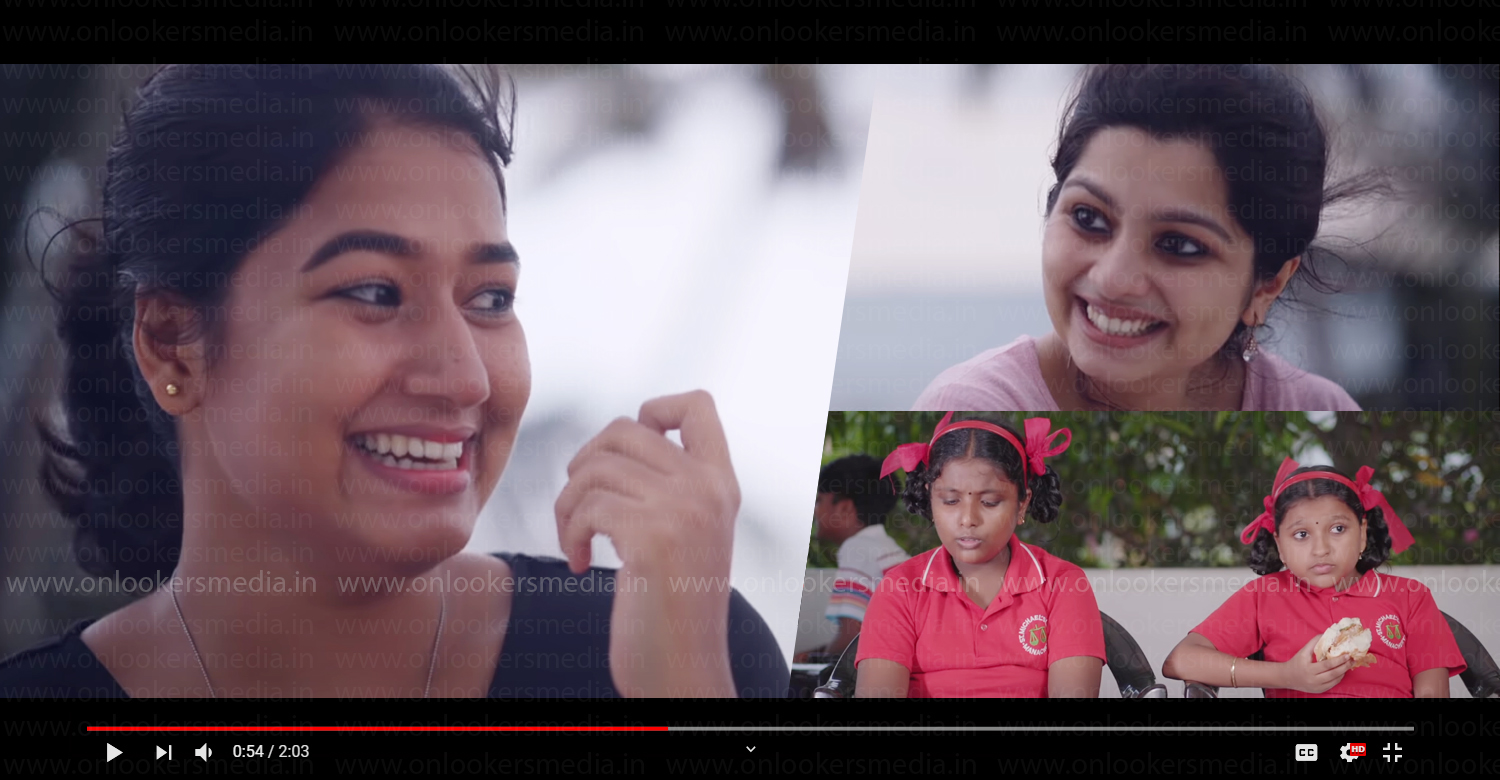 actress Grace Antony,Grace Antony K-nowledge short film,K-nowledge short film,grace antony directorial debut,,kumbalangi nights actress,new malayalam short film,actress grace antony latest news