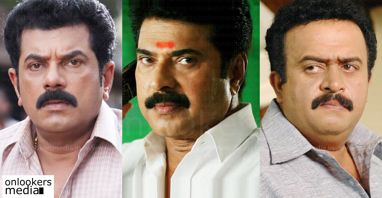 CBI 5,mammootty,mukesh,sai kumar,actor mukesh joins cbi5,actor mukesh latest news,sai kumar cbi 5,cbi 5 movie cast,cbi 5 movie news,mammootty cbi 5 updates,malayalam cinema news,mollywood film news