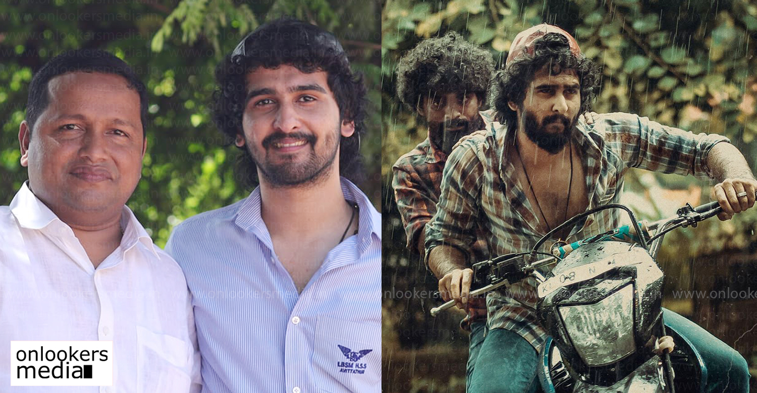 shane nigam,veyil movie,shane nigam new film veyil,shane nigam veyil film news,veyil film latest news,producer joby george,joby george shane nigam,sarath menon,latest malayalam news,malayalam entertainment news,mollywood film news