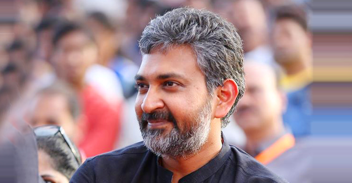 director SS Rajamouli,director SS Rajamouli latest news,director SS Rajamouli tested Covid-19 positive,covid 19 india updates,corona virus updates,covid 19 andhra updates
